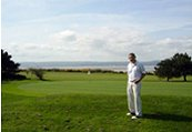 Caldy Golf Club - Wirral - Golf